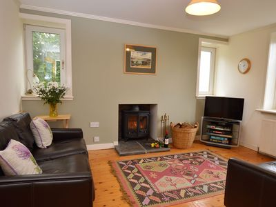 Photo for Great value Springwell Cottage, Dunoon, pet friendly sleeps 4
