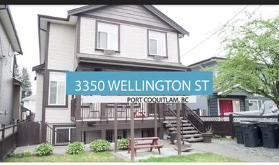 Photo for Beautiful Home in great neighborhood 35 mins from Downtown Vancouver