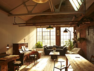 Photo for Sunny Warehouse Loft