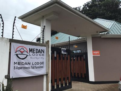 Photo for Medan Lodge Apartment 5 - Sound of Your Stay