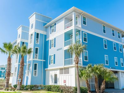 Photo for Beautiful Galveston Condo in Pointe West! - *20% off normal October Rates