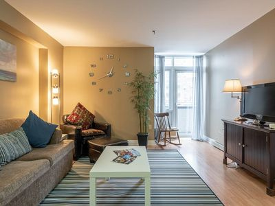 Photo for Vibrant Condo in the Heart of Downtown Halifax