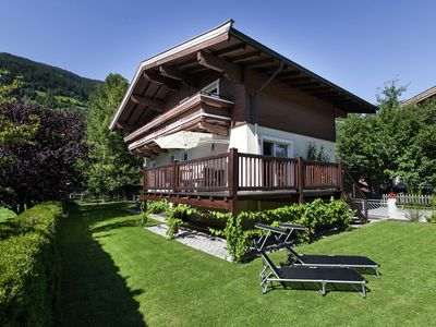Photo for Renovated, detached holiday home in Bramberg, just 200 m from the lift
