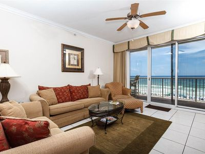 Photo for Summer Place #502: 3 BR / 3 BA  in Fort Walton Beach, Sleeps 8