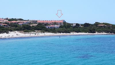 Photo for Home nearby Sottotorre beach. Big Family friendly :-)