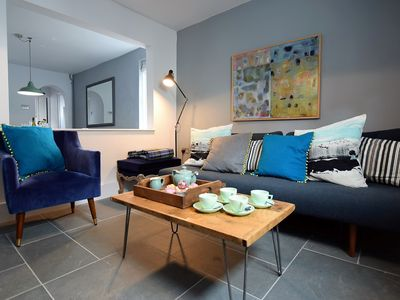 Photo for 2 bedroom Cottage in Whitstable - 76352