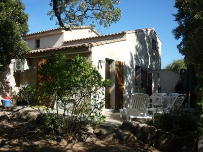 Photo for House Rental Baie De Santa Giulia 2 to 5 people