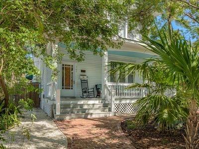 Photo for Key West Conch Monthly Rental