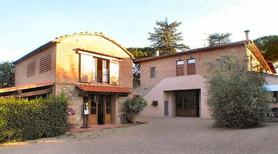 Photo for 1BR Apartment Vacation Rental in Arezzo