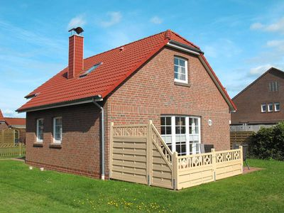 Photo for Vacation home Haus Friesenperle  in Norden, North Sea: Lower Saxony - 6 persons, 3 bedrooms