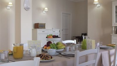 Photo for 1BR Bed & Breakfast Vacation Rental in Pezze di Greco, Puglia