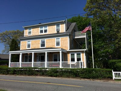 Ocean View House for Rent in Fabulous Falmouth Heights!!!