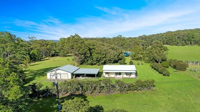 Photo for Minimbah Cottages - The Coolongolook Cottage