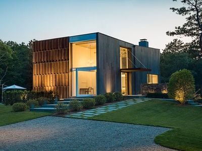 Photo for Luxuries Architectural Home in Southampton