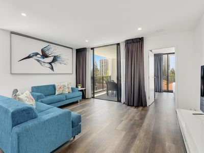 Photo for QUBE Broadbeach Apartments - Across from the GC convention centre