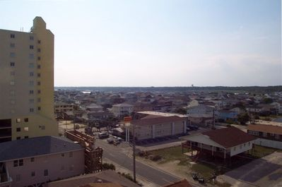 VIEW OF NEIGHBORHOOD FROM ANY ROOM