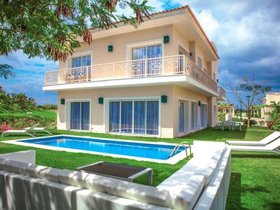 Photo for Luxury  Villa Lagoon Iberostate