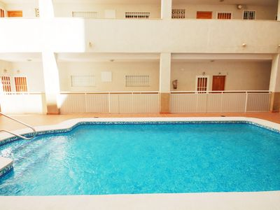 Photo for 3BR Apartment Vacation Rental in Torrevieja