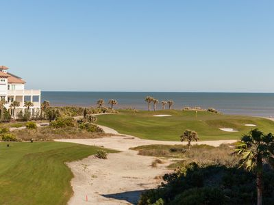 Photo for Stunning 4th Floor Signature Ocean and Golf Views - Unit 243!!