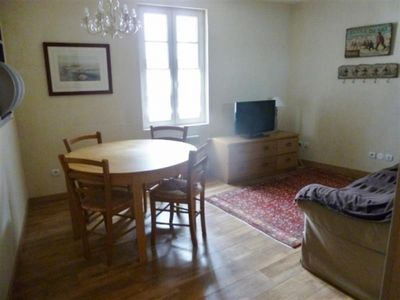 Photo for Apartment Ax-les-Thermes, 1 bedroom, 4 persons