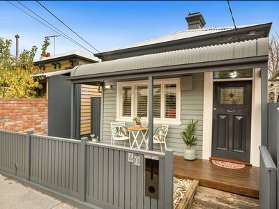 Photo for Stunning central Elsternwick Villa
