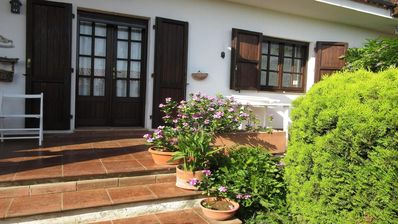 Photo for Holiday home with garden