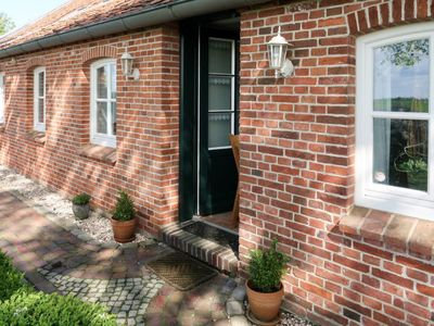 Photo for Apartment Gulfhof Terwisch (DTN101) in Detern - 3 persons, 1 bedrooms