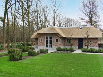 Photo for Vacation home Vrijrijck Vlindervallei in Ermelo - 8 persons, 4 bedrooms