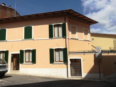 Photo for La Terrazza Apartment Two bedrooms, kitchen, bathroom, terrace with Wi-Fi access.