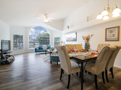 Photo for GREAT APARTMENT CLOSE DISNEY