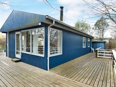 Photo for Vacation home Sondrup Strand in Odder - 5 persons, 3 bedrooms
