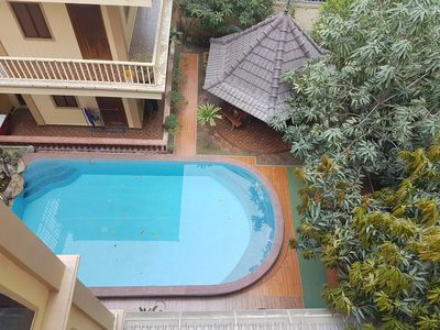Photo for Double room phnom penh (near aeon2 mall)