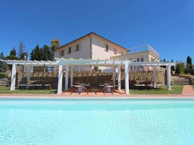 Photo for 9BR House Vacation Rental in Certaldo, Toscana