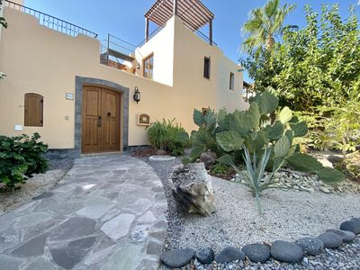 Photo for 2BR Townhome Vacation Rental in Loreto, Baja California Sur