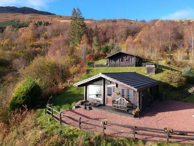 Photo for Invergarry Holiday Home, Sleeps 4