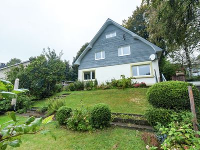 Photo for Family house located at the eastern end of the Ardennes, close to the Eifel.