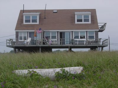Photo for 6BR Cottage Vacation Rental in Charlestown, Rhode Island