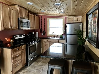 Photo for Mountain Views in the Heart of Lake Placid