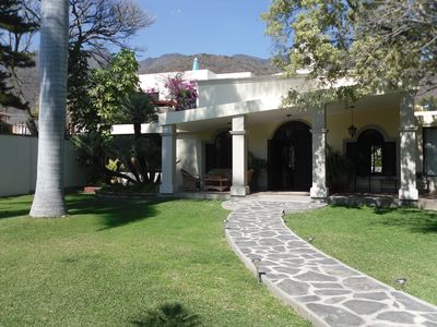 Photo for Magnificent Village Estate with Pool