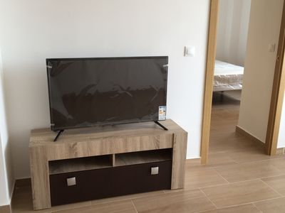 Photo for SUPER-REFURBISHED APARTMENT IN THE CENTER OF FUENGIROLA