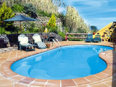 Photo for Holiday homes, Moya  in Gran Canaria - 3 persons, 1 bedroom