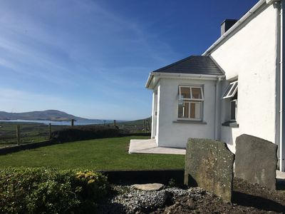 Photo for Family & Pet Friendly House Situated On A Working Hillside Sheep Farm
