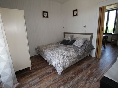 Photo for Apartment Emerald T1bis (26m ²) Floor 1, double balcony, park sported, wifi