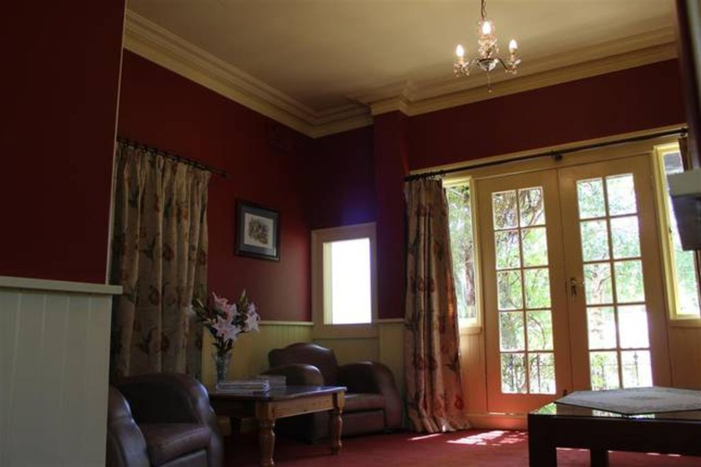 Ellstanmor Country Guesthouse Bed and Breakfast