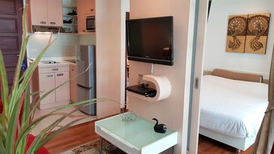 Apartment in Patong Beach Center