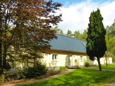 Photo for Semi-detached houses am Heidepfad, Bad Bodenteich  in Lüneburger Heide - 6 persons, 3 bedrooms