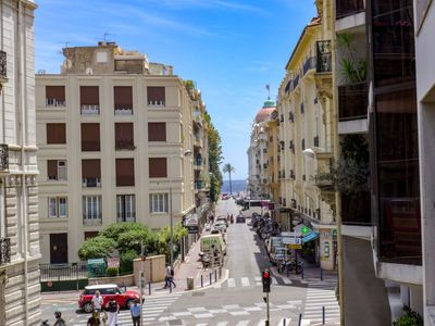Photo for Apartment Le Rivoli in Nice - 6 persons, 2 bedrooms