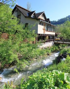 Photo for Great base for outdoors at the foot of the Carpathians, the Bucegi Natural Park
