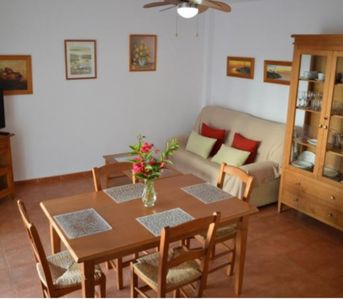 Photo for 106216 - Apartment in Vera Playa