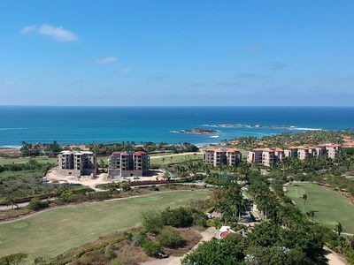 Photo for Peaceful Full Ocean View 3 bds Condo